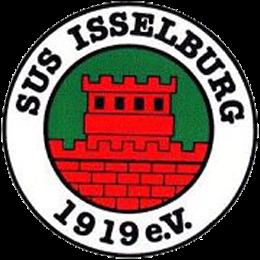 Logo SuS Isselburg